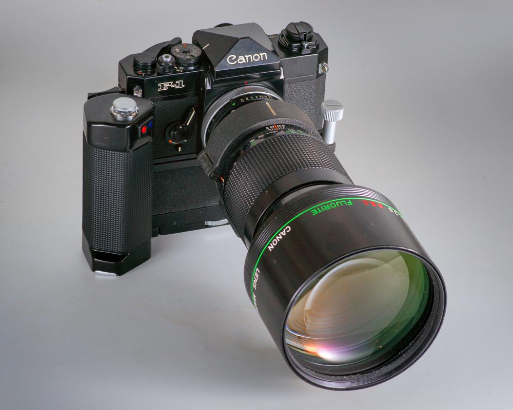 artaphot DSC05369 Canon F-1 FD 300mmf28 Fluorite