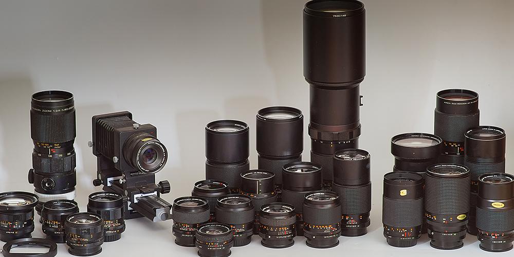 Konica AR Lenses DSC07312 web