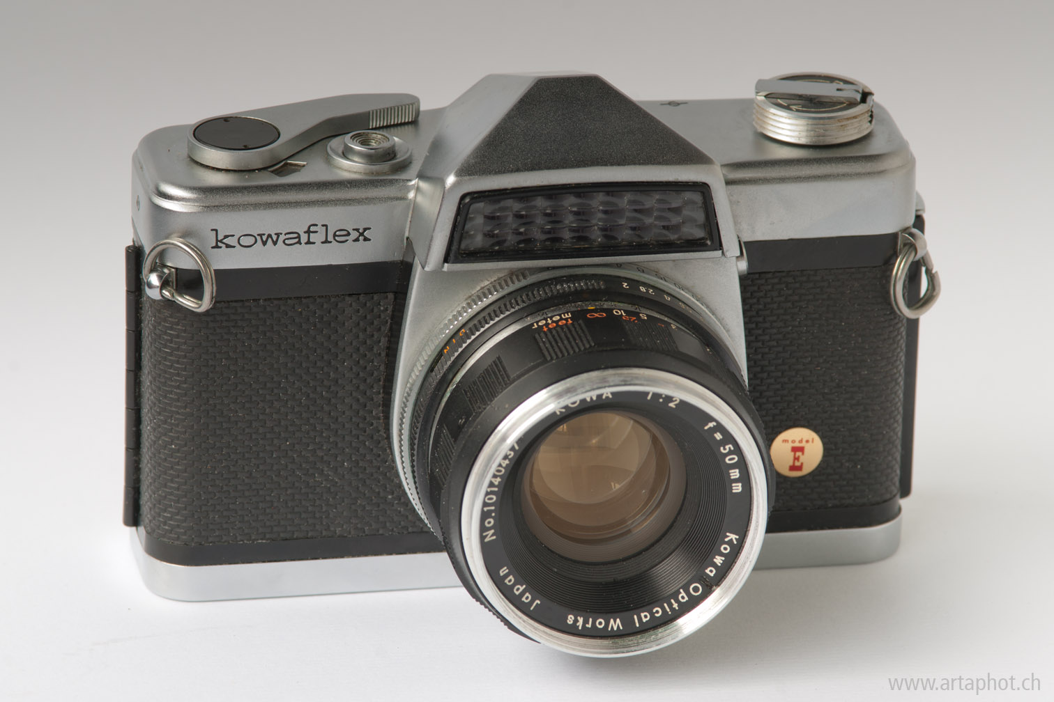 artaphot Kowaflex E DSC00199