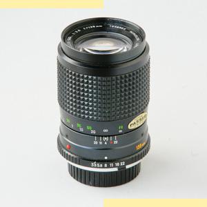 Minolta 135mm f35 MC-X pic