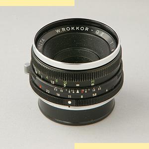 Minolta 35mm f4 SR pic