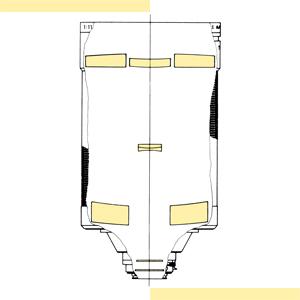Minolta 1600mm f11 RF MC-X