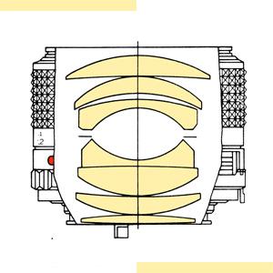 Minolta 50mm f12 MD-III