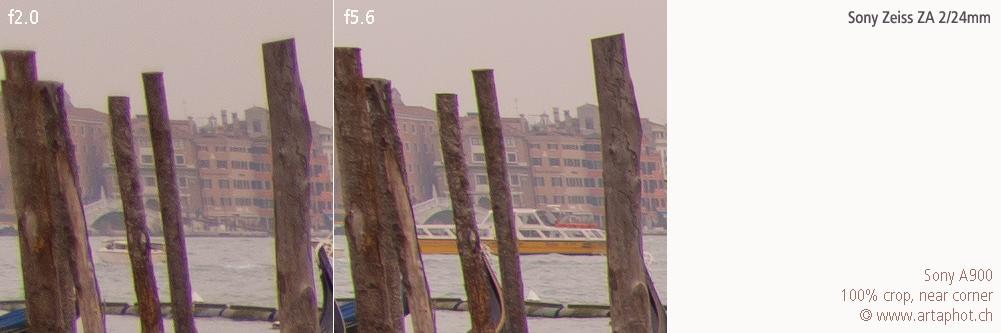 24mm 28mm Venezia 2010 ZA 24mm f2 corner