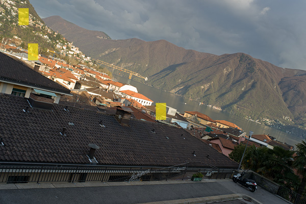 35mm Lugano Overview