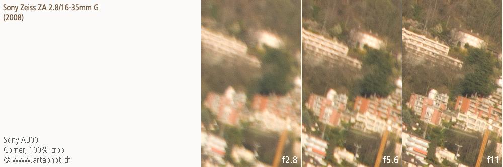 35mm Lugano ZA 16-35mm corner