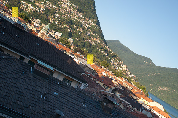 50mm Lugano Primes Overview