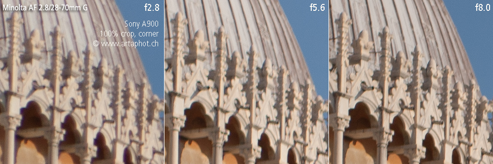 70mm Pisa Conv2013 28-70 G corner
