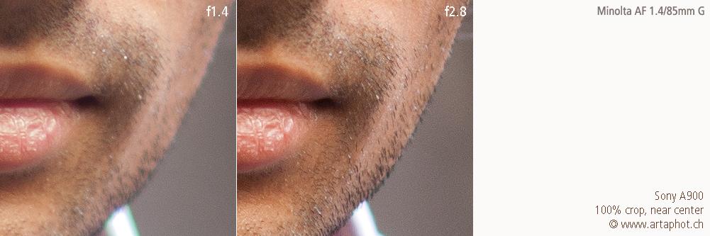 85mm 100mm CHCecilstudios Mouth MAF 85mm f14