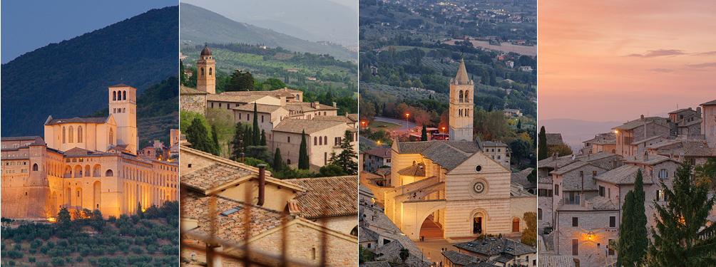 artaphot Assisi 2014 Stadt