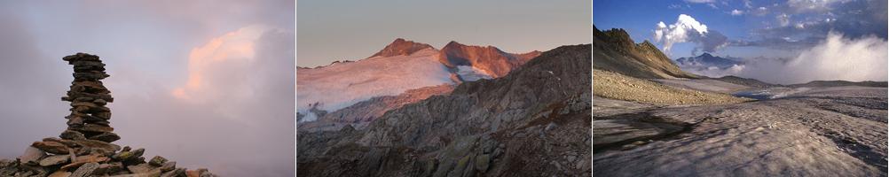 Gotthard 2014 Abendstimmungen